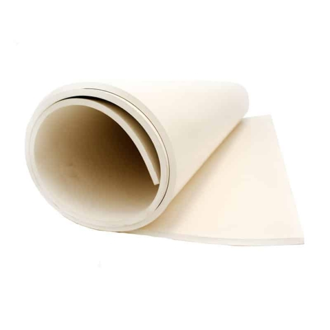 Food Quality Natural Rubber Sheet