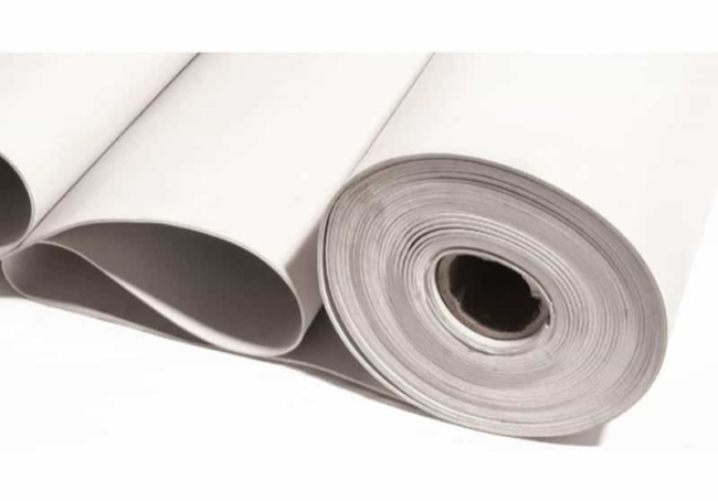 Food Quality Nitrile Rubber Sheet