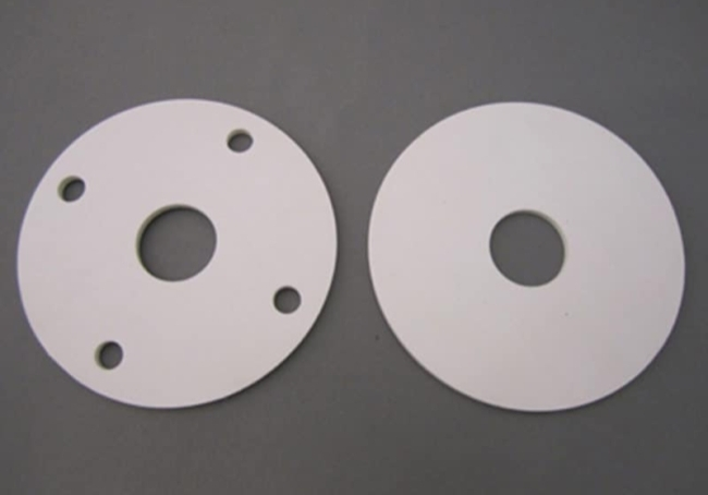 Food Quality Nitrile Washers