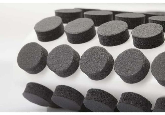 Ga25 Chemically Cross Linked Polyethylene Foam Gaskets