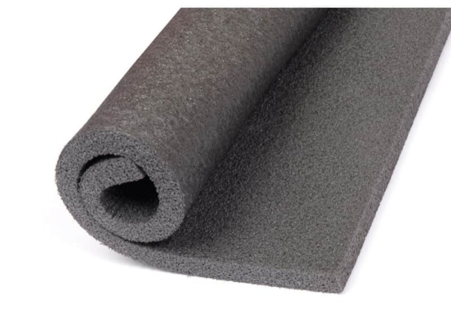 Ga25 Chemically Cross Linked Polyethylene Seals