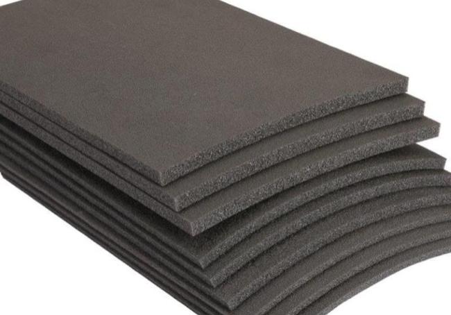 Ga25 Chemically Cross Linked Polyethylene Foam Sheets
