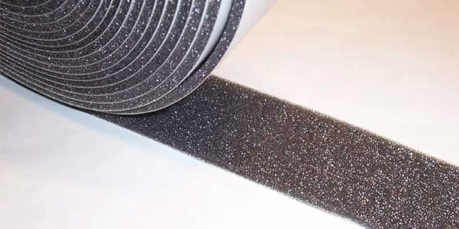 Hlf Foam Strip