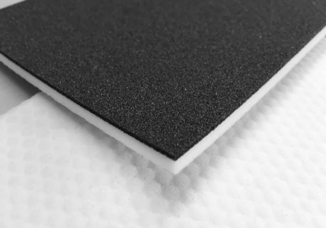 Basotech Foam Seals