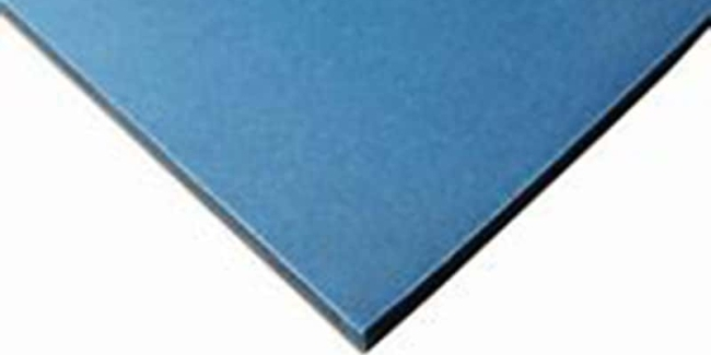 Metal Detectable Silicone Pads