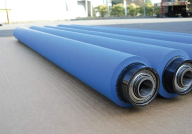 Metal Detectable Silicone Rubber