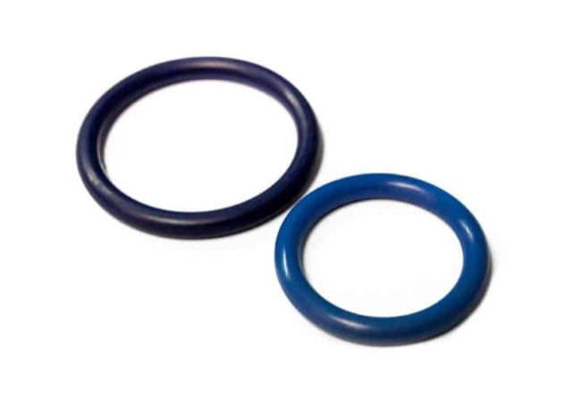 Metal Detectable Silicone Rubber Seals