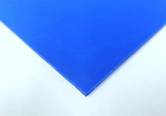 Metal Detectable Silicone Sheet