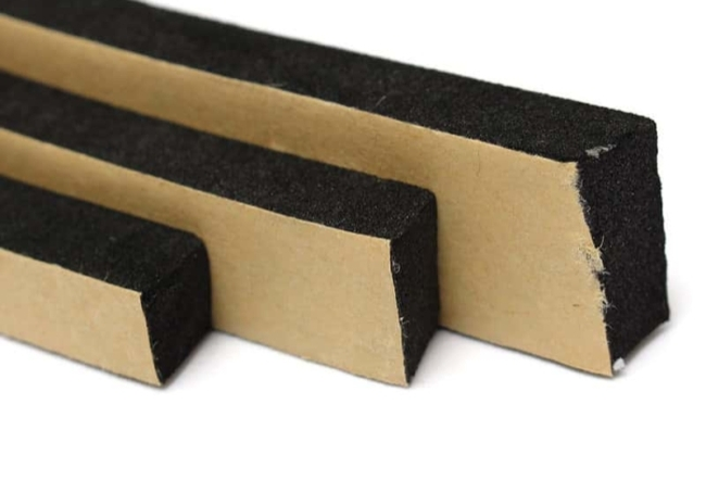 Flame Retardant Neoprene Sponge Strip