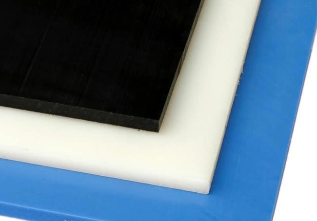 Nylon Plastic Sheet