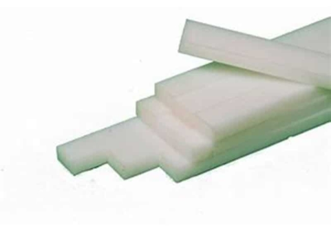 Nylon Plastic Strip