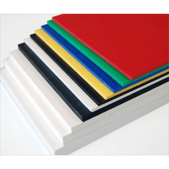 Plastazote Sheet
