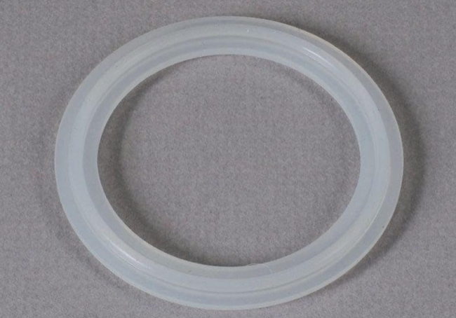 Platinum Cured Silicone Rubber Seals