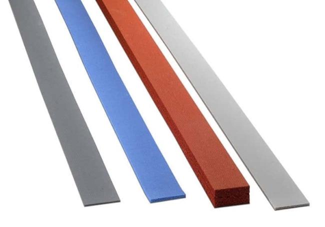 Platinum Cured Silicone Strip