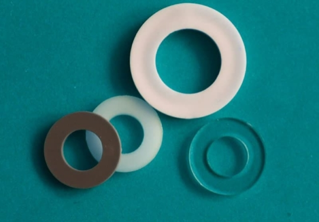 Polycarbonate Washers