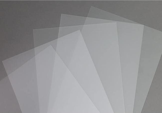 Polyester Plastic Sheet