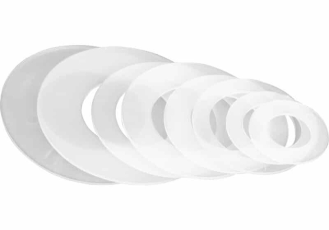 Polyester Plastic Washers