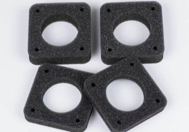 Polyester Foam Gaskets