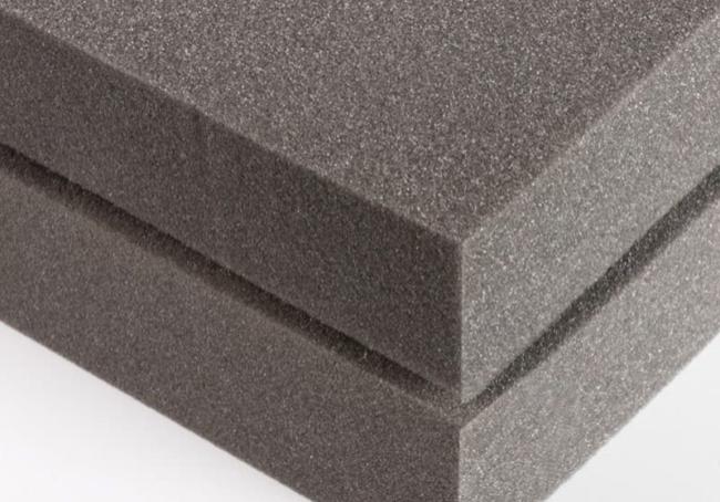 Polyseter Foam Sheet