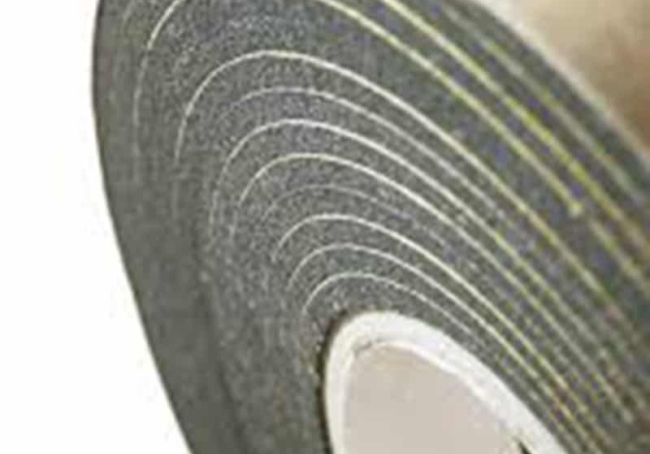 Polyester Foam Strip