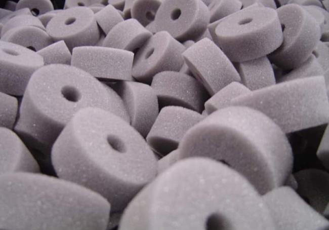 Foam Washers