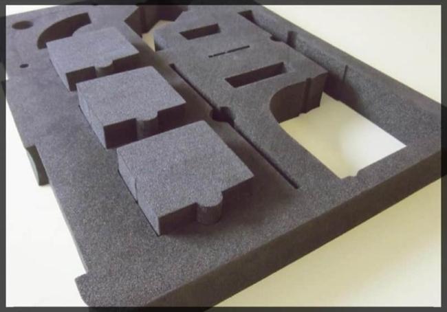 Polyethylene Foam Fabrication