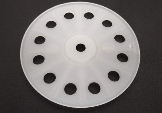 Polypropylene Washers
