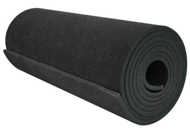 Pvc Foam Roll