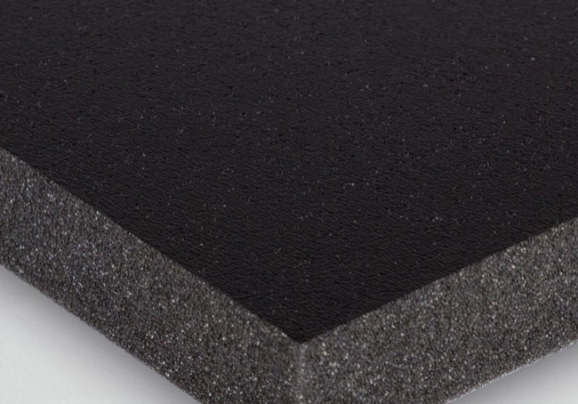 Glass Fibre Foam Pads