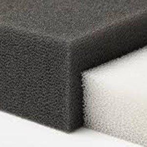 Reticulated Filter Polyurethane Foam 80Ppi