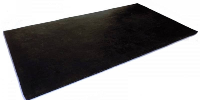 Insertion Rubber Pads