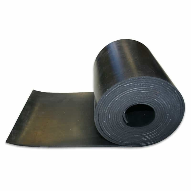 Commercial Insertion Rubber