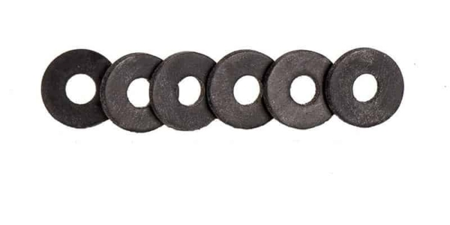 Commercial Insertion Rubber Seals
