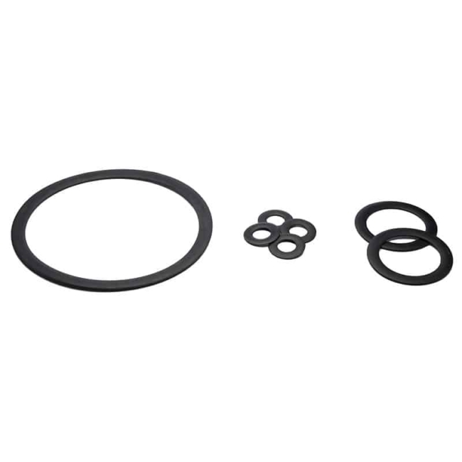 Natural Rubber Washers