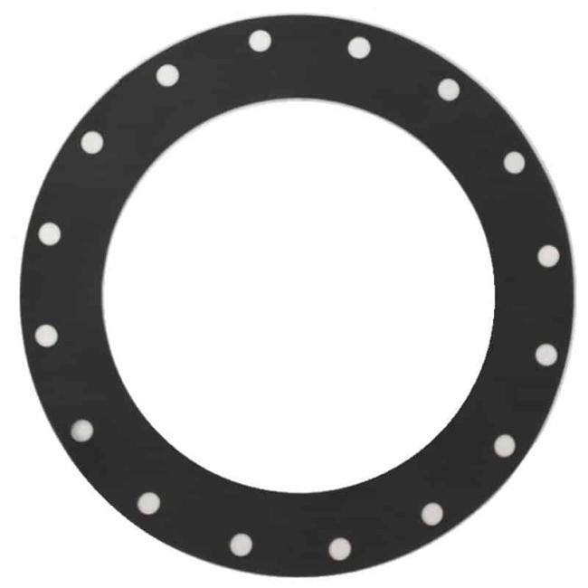 Neoprene Insertion Rubber Gaskets