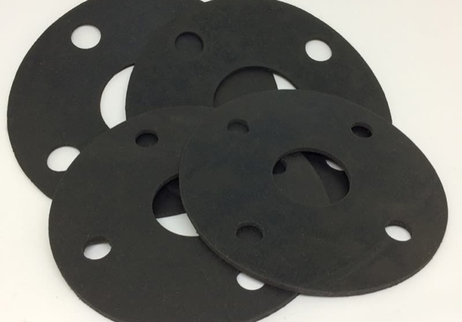 Nitrile Insertion Rubber Gaskets