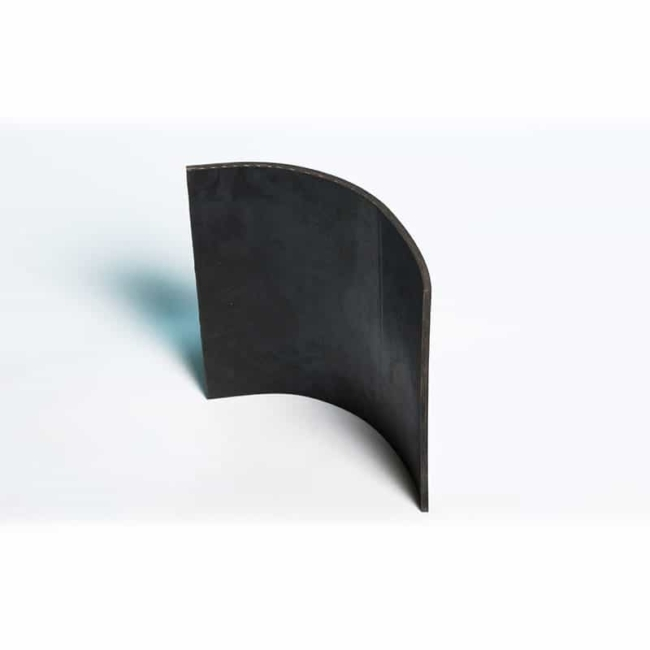 Nitrile Insertion Rubber Pads