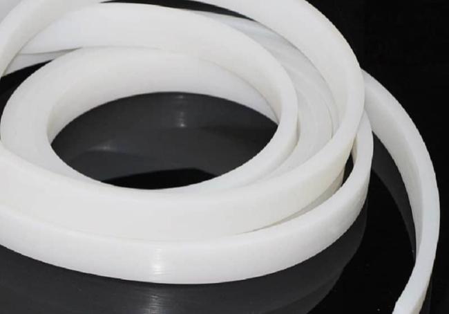 Polyurethane Rubber Strip