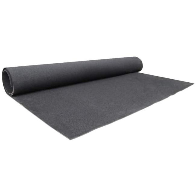 Static Disipative Polyethylene Foam Rolls