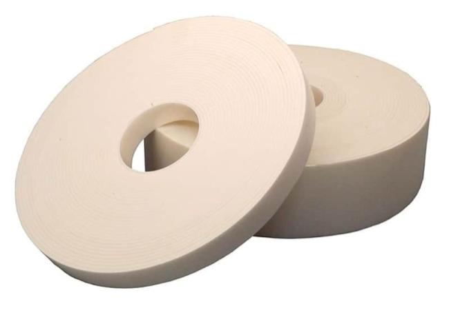 Static Disipative Polyethylene Foam Seals