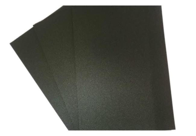 Sulphur Free Epdm Sponge Sheet