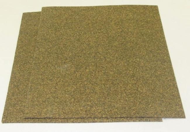 Synthetic Cork Sheet