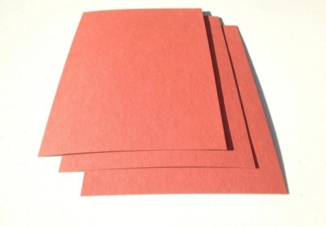 Vulcanised Fibre Sheet
